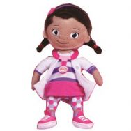 "Doc McStuffins 8"" Soft Plush Toy Doc"